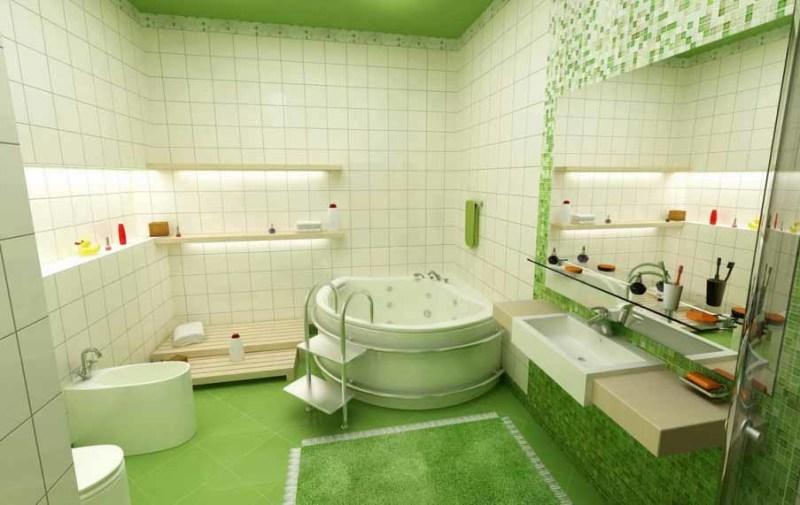 Ремонт в ванной: шаг за шагом - фото 2