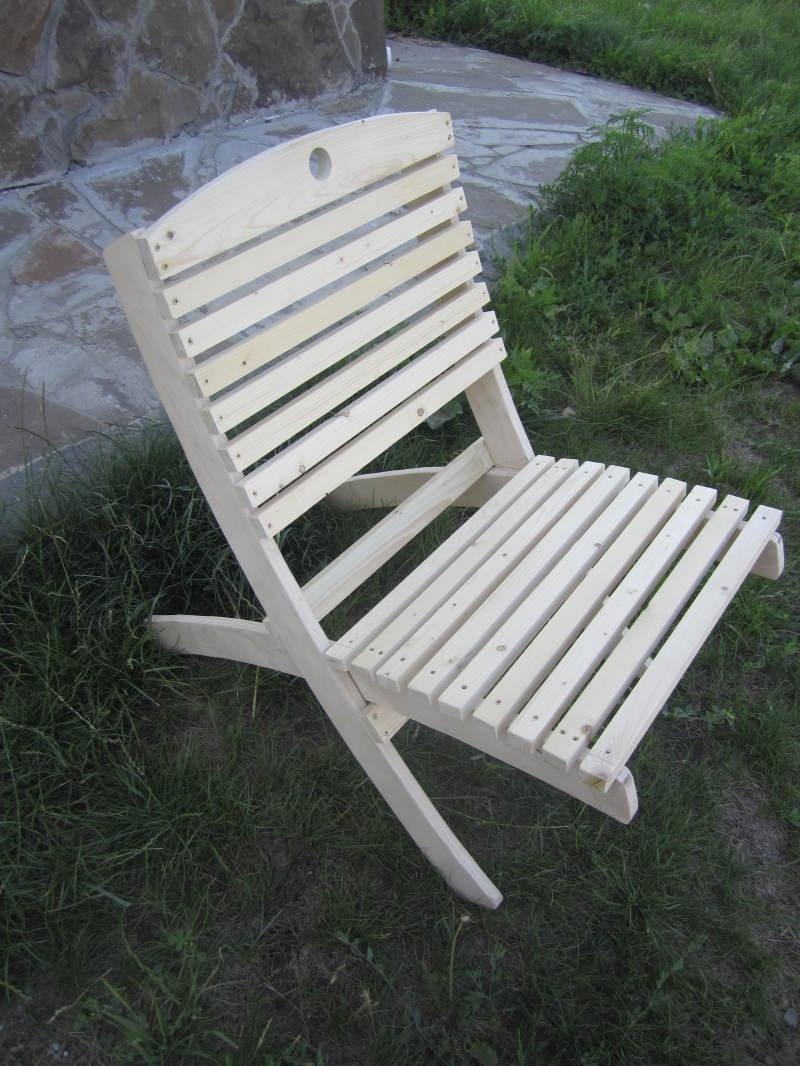 Кресло не раскладное своими руками 18