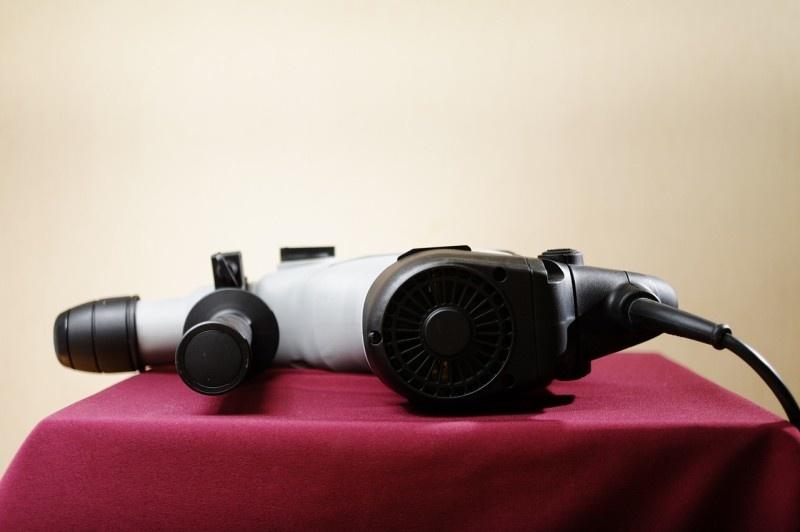 Обзор SDS-max перфоратора российского производства ИНТЕРСКОЛ П-35/1100ЭВ-2 - фото 10