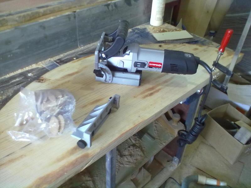 Реставрация-модернизация столика. - фото 5