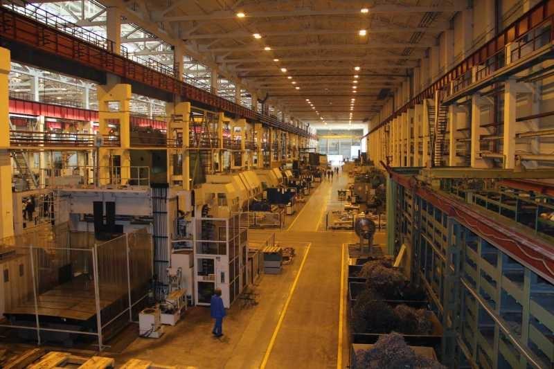 Закулисье редких профессий. Невский завод (фотоотчет) - фото 11
