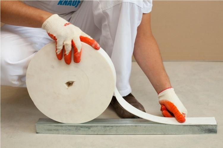 Как сделать перегородку из гипсокартона своими руками - фото 4