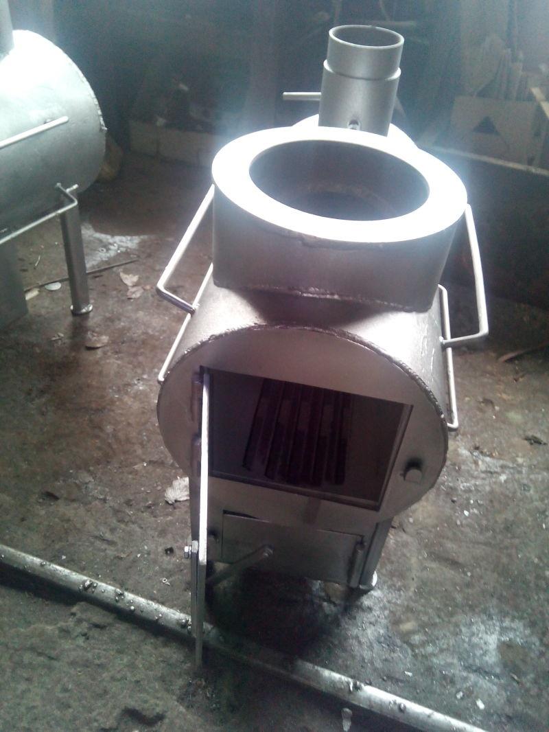 И снова о печках - фото 10