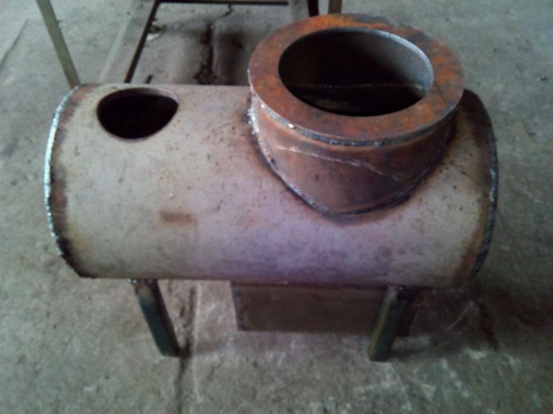 И снова о печках - фото 7