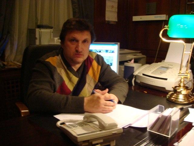 #лицамастерсити. Владимир Сухоруков - фото 1