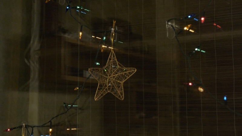 Инновация в мире креплений. Как закрепить гирлянду на стекле? Конкурс с призами до 14 января 2017 года! - фото 11