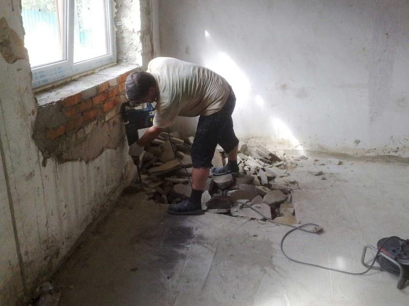 Как самостоятельно укладывать ламинат в квартире - фото 4