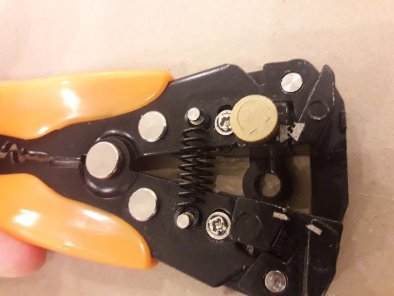 FIT 60030, Sturm, Topex. Автоматический съемник изоляции - фото 5