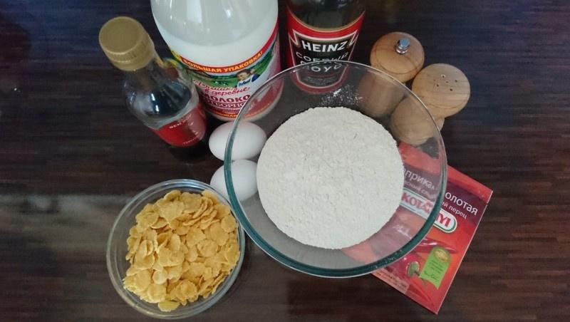 Пост-новогодний рецепт. Мужицкий блог - 7 - фото 2