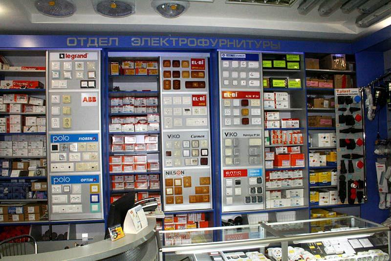 Электропроводка в гараже: варианты подключения, схемы электропроводки, монтаж - фото 6