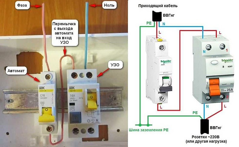 Как сделать электропроводку и наладить освещение