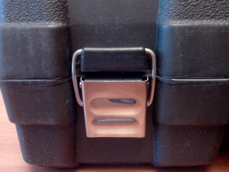 Обзор фрезера DeWALT D26204K - фото 7