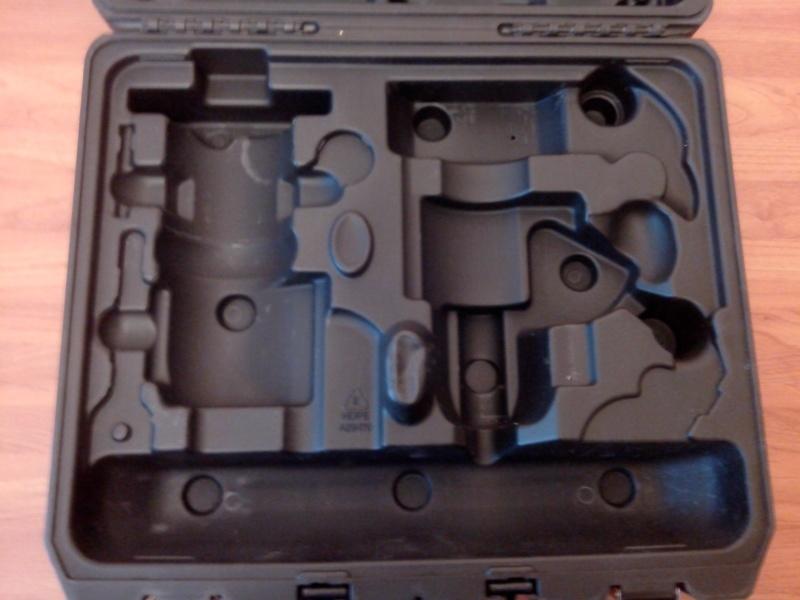 Обзор фрезера DeWALT D26204K - фото 9