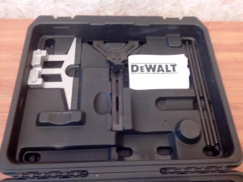 Обзор фрезера DeWALT D26204K - фото 13
