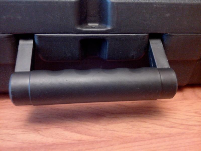 Обзор фрезера DeWALT D26204K - фото 6