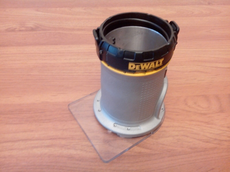 Обзор фрезера DeWALT D26204K - фото 47