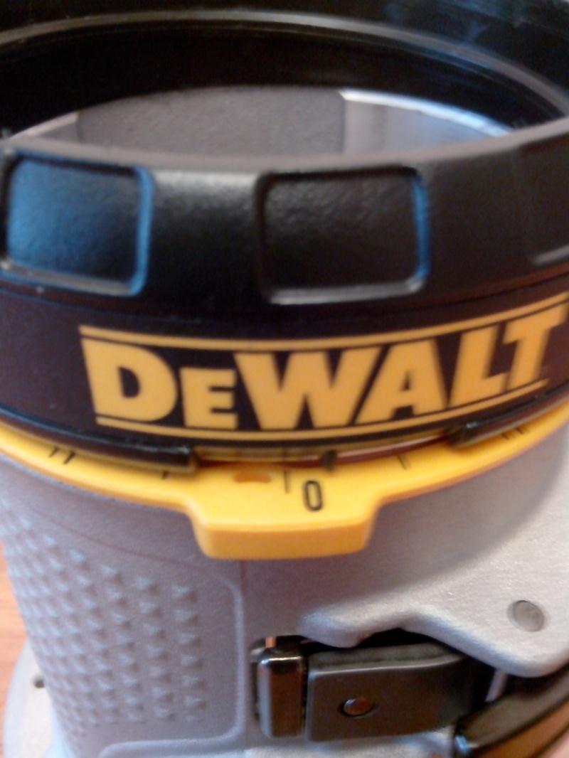 Обзор фрезера DeWALT D26204K - фото 35