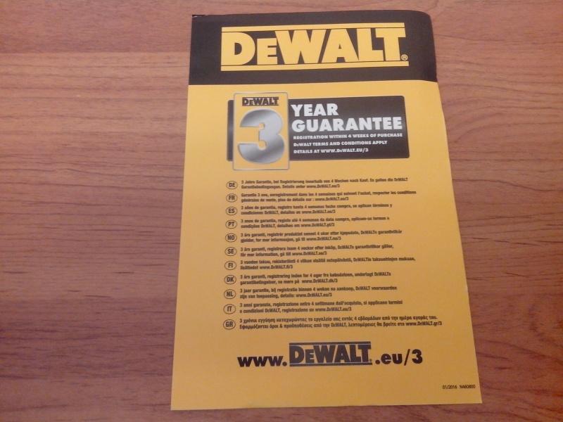 Обзор фрезера DeWALT D26204K - фото 62