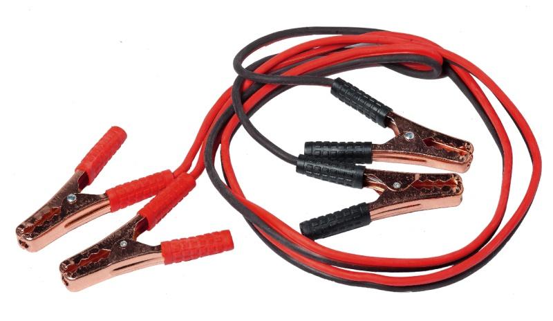 Электрика своими руками: Делаем качественные провода для прикуривания автомобиля - фото 4