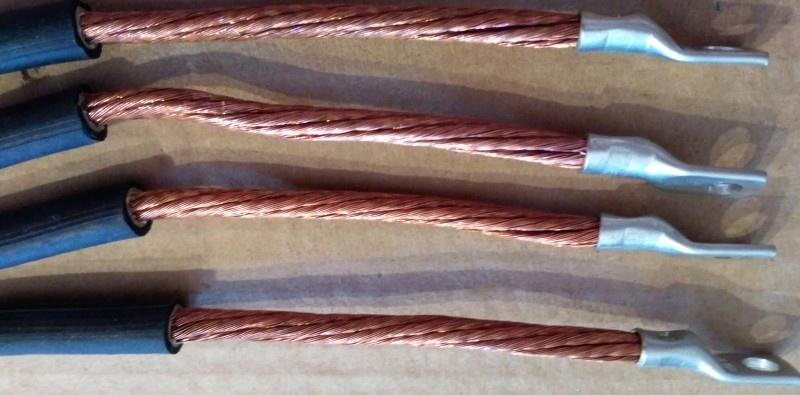 Электрика своими руками: Делаем качественные провода для прикуривания автомобиля - фото 17