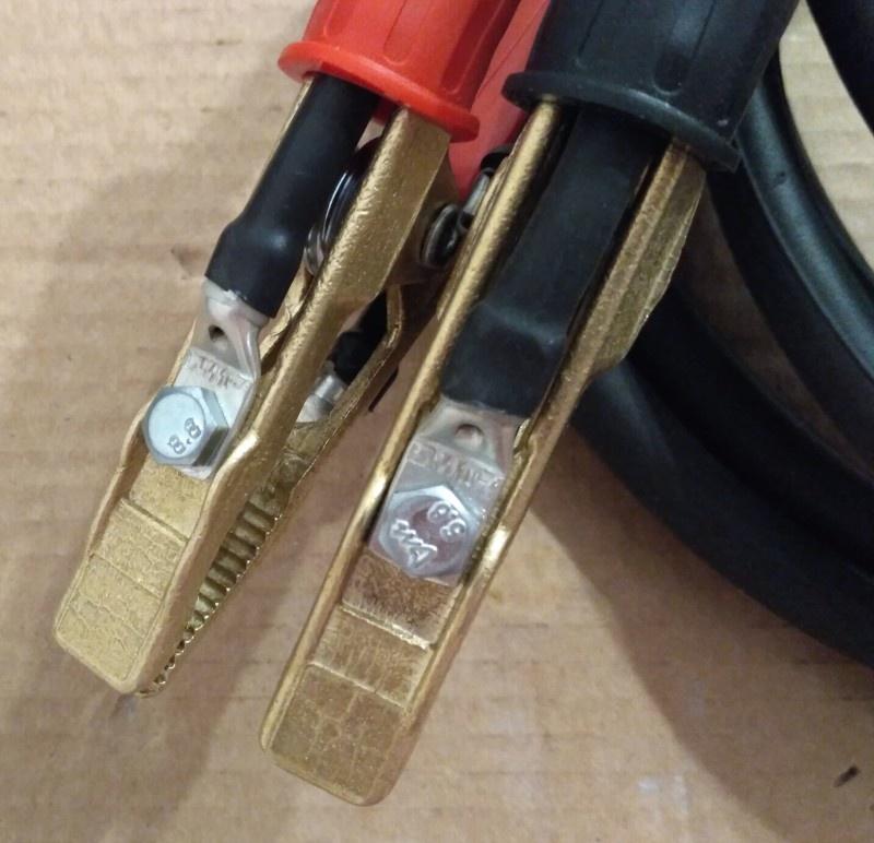 Электрика своими руками: Делаем качественные провода для прикуривания автомобиля - фото 25
