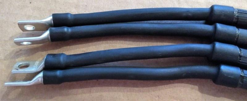 Электрика своими руками: Делаем качественные провода для прикуривания автомобиля - фото 18
