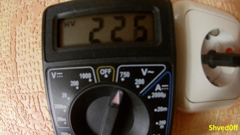 Как пользоваться мультиметром? - фото 2