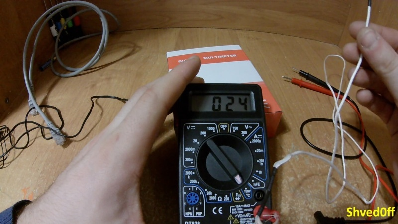 Как пользоваться мультиметром? - фото 5