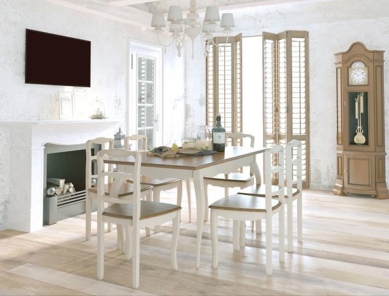 Какое дерево предпочтительно для мебели? Наборы мебели из натурального массива (ФОТО) - фото 3