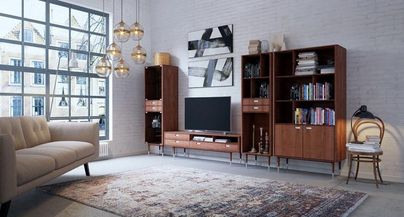 Какое дерево предпочтительно для мебели? Наборы мебели из натурального массива (ФОТО) - фото 5