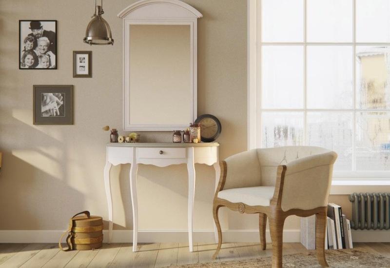 Какое дерево предпочтительно для мебели? Наборы мебели из натурального массива (ФОТО) - фото 8