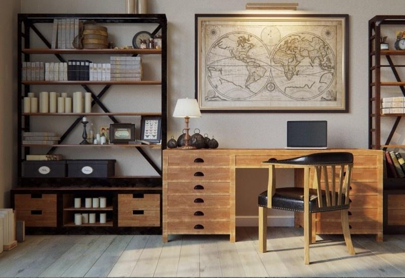Какое дерево предпочтительно для мебели? Наборы мебели из натурального массива (ФОТО) - фото 4