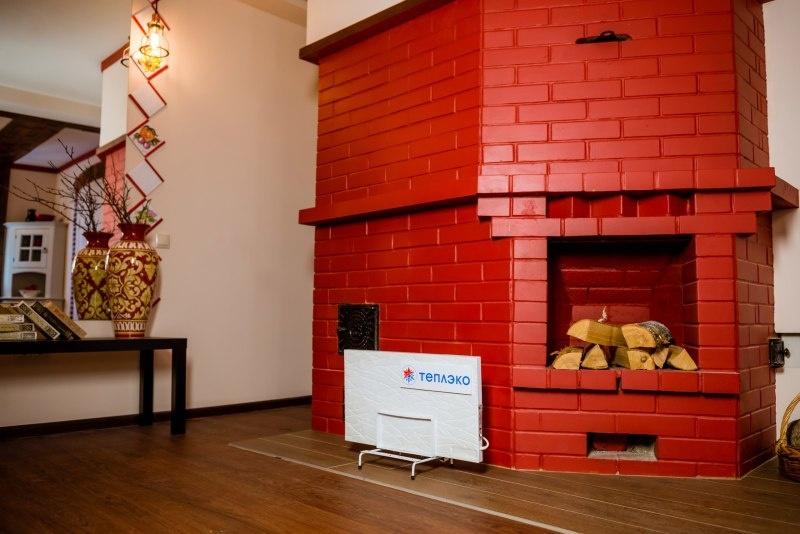 Отопление с обогревателями «ТеплЭко»: отзывы и полезная информация - фото 3