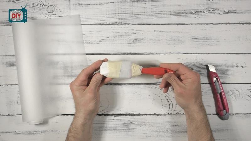 12+1 советов новичкам при работе с краской. Слайдшоу ) - фото 18