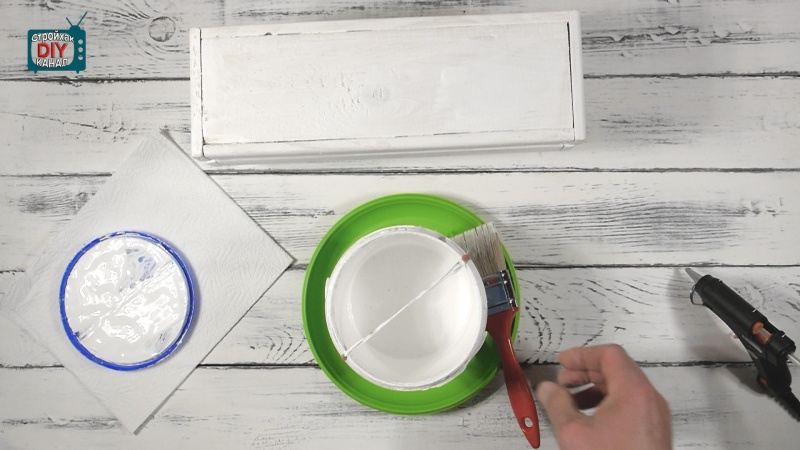 12+1 советов новичкам при работе с краской. Слайдшоу ) - фото 13