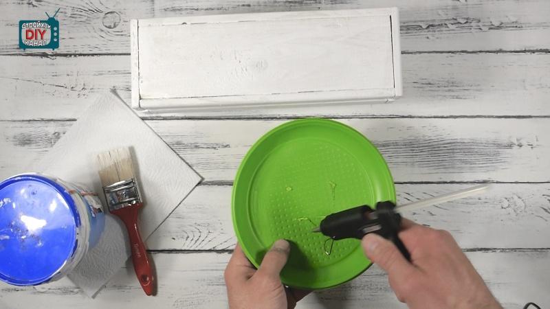 12+1 советов новичкам при работе с краской. Слайдшоу ) - фото 11