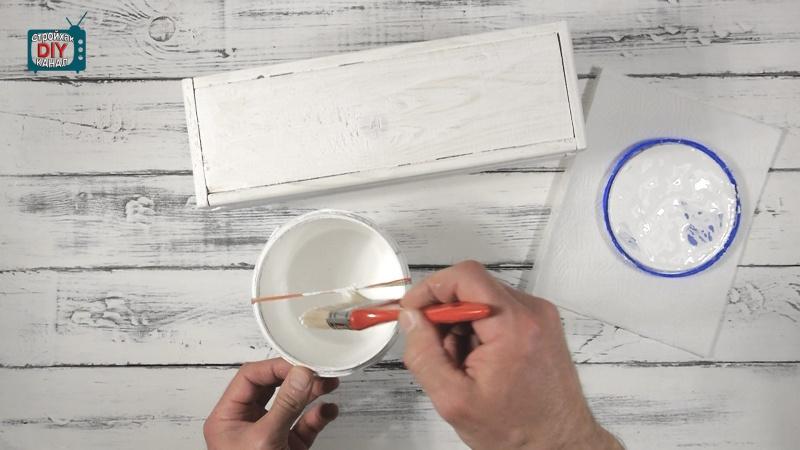 12+1 советов новичкам при работе с краской. Слайдшоу ) - фото 9