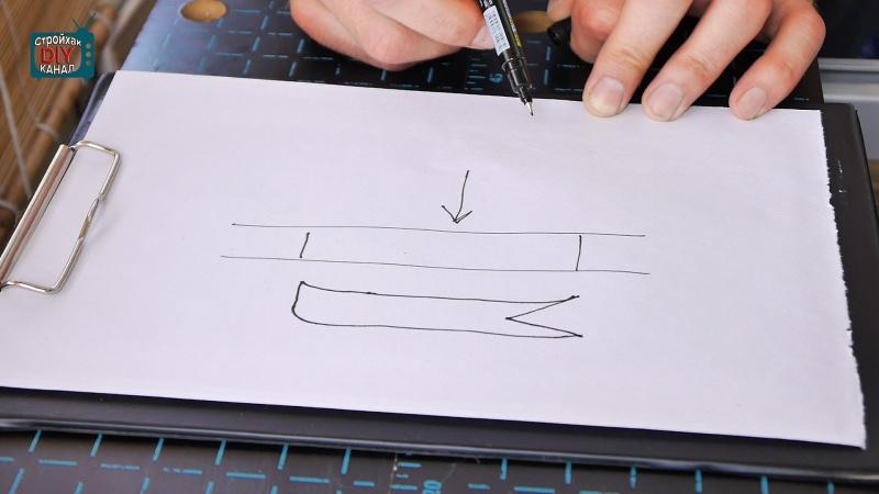 Как сделать идеальный рез с помощью лобзика. Полезные советы. Туча материала. - фото 3