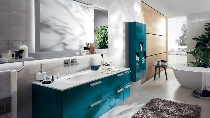 Мебель для ванной комнаты - фото 1