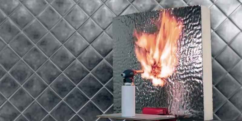 PIR-плита: инновационный утеплитель - фото 4