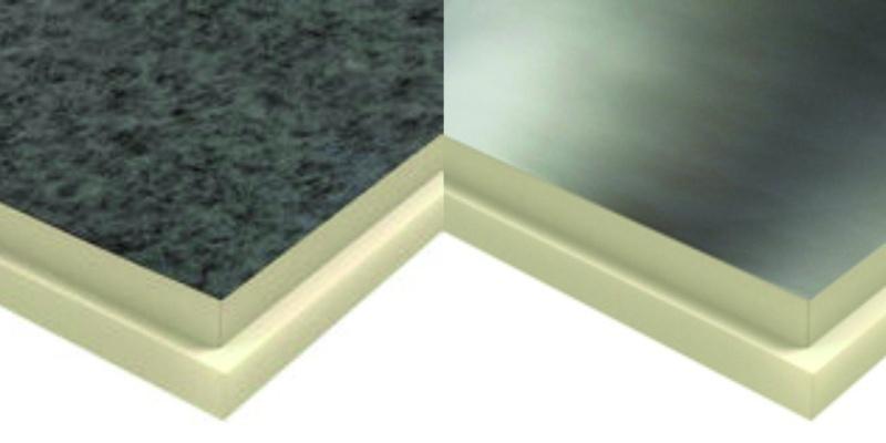 PIR-плита: инновационный утеплитель - фото 2