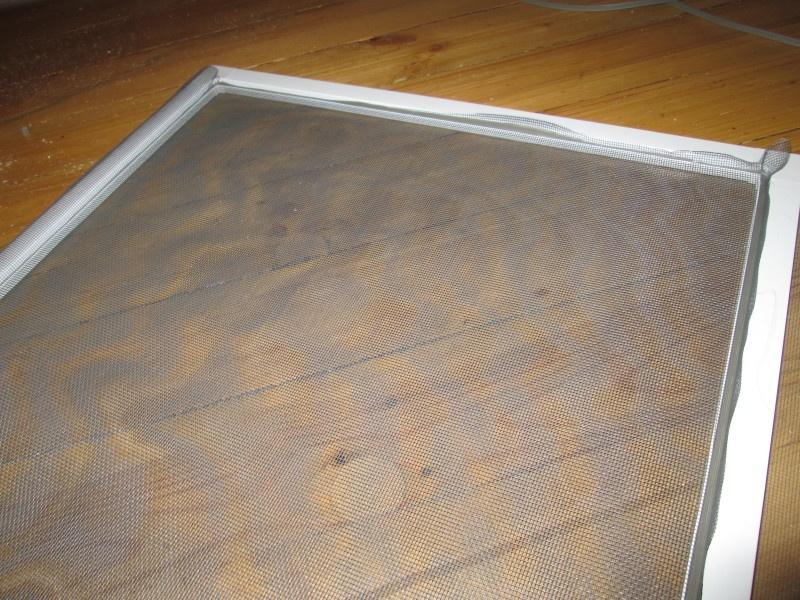 Москитные сетки своими руками - фото 9