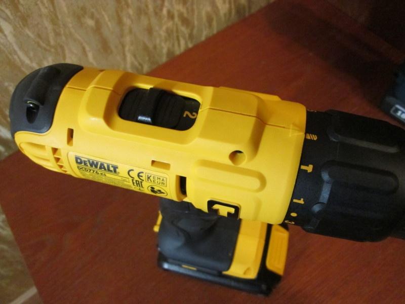 Bosch vs DeWalt. Сравнительный обзор ударных шуруповертов 18В. - фото 13