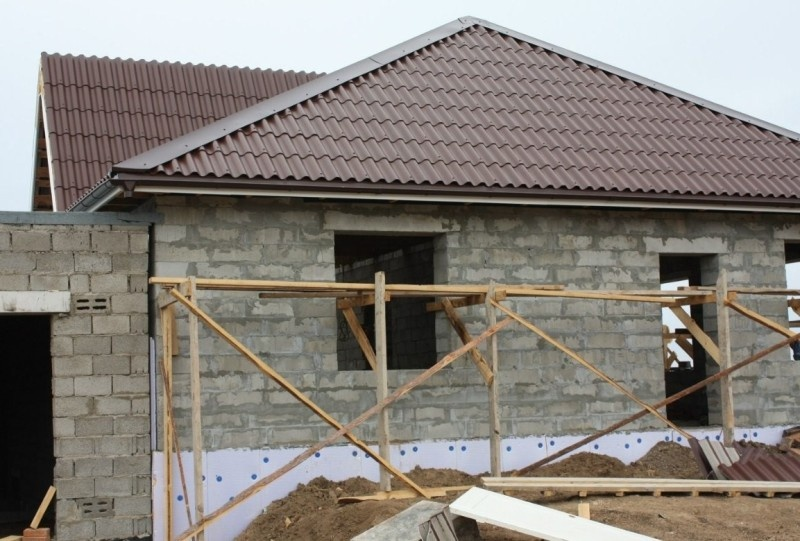 Как сэкономить бюджет при строительстве дома? - фото 1