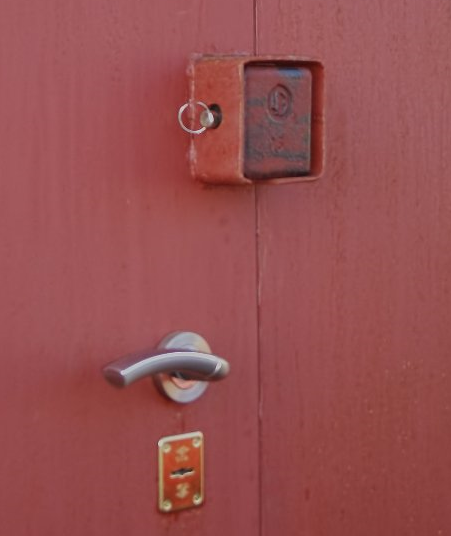 Выбор надежного гаражного замка - фото 4
