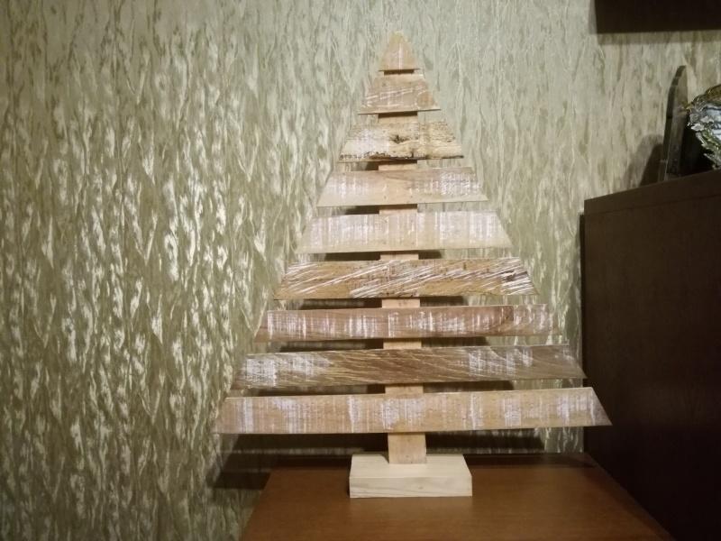 Новогодняя елка своими руками (DIY ideas) - фото 17