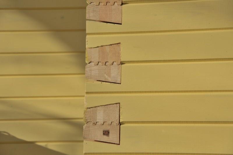 Строительство домов зимой – можно ли строить брусовой или каркасный дом: мифы и преимущества - фото 5