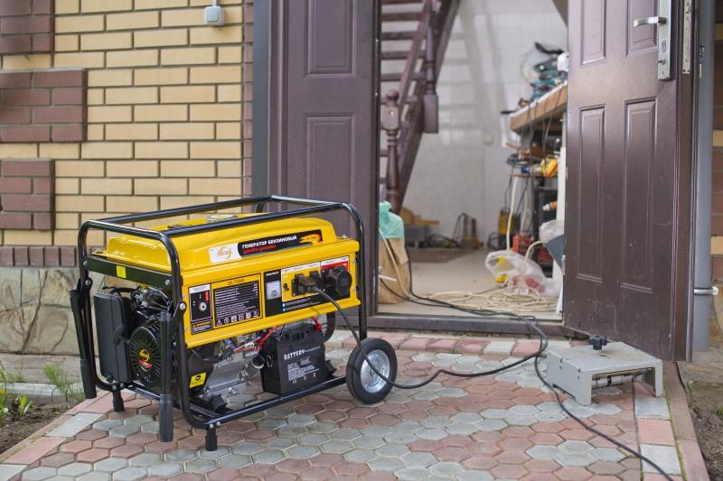 Самые распространенные ошибки в эксплуатации генераторов - фото 3