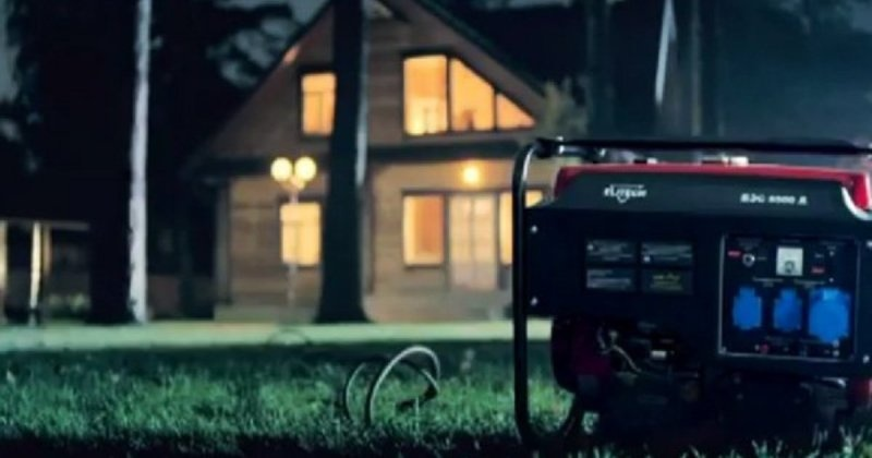 Выбираем генератор для загородного дома - фото 1