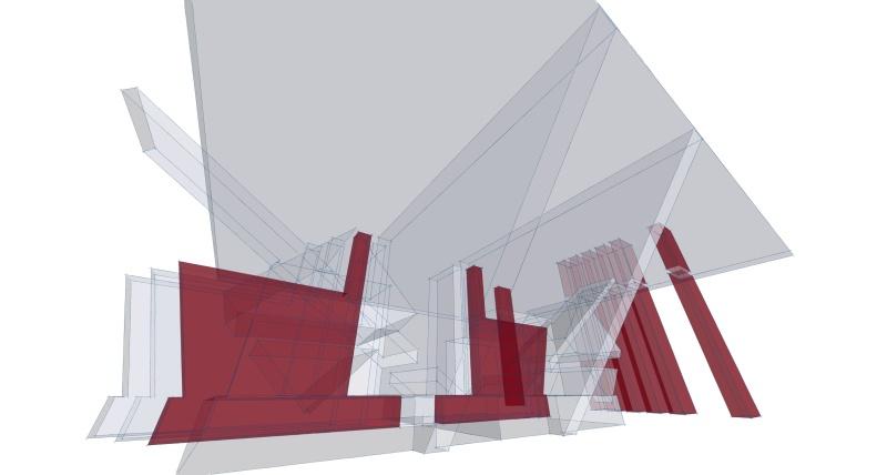 Впервые на WorldBuild Moscow / Mosbuild Международный архитектурный форум «Фасады 360°» - фото 2